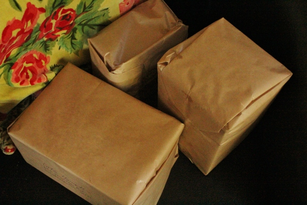 all packaged up